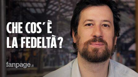 """Marco Missiroli racconta 'Fedeltà': """"La paura di scrivere, l'amore per Milano, il premio Strega"""""""