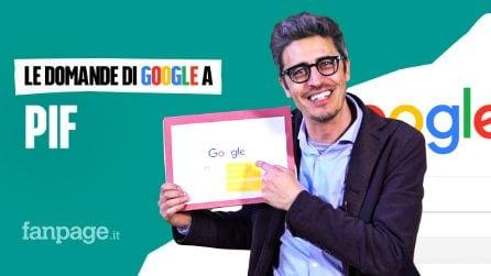 Pif, Il Testimone, fidanzata, Palermo, politica, mafia: l'attore risponde alle domande di Google