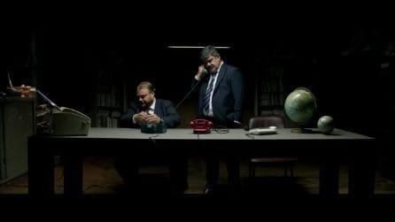 L'uomo che comprò la luna: il trailer ufficiale