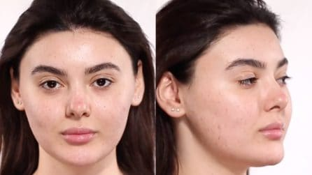 È stanca del suo aspetto e vuole vedersi diversa per un giorno: la straordinaria trasformazione