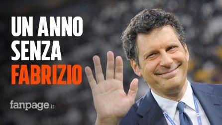 Un anno fa ci lasciava Fabrizio Frizzi. Il ricordo del conduttore tanto amato dagli italiani