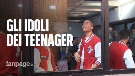 """""""Il Collegio 3"""": Luca, Youssef ed Elia: """"Non ci aspettavamo così tanto successo"""""""