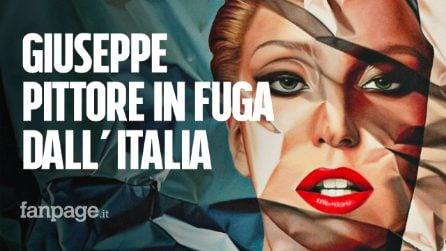 Giuseppe Fiore, il talento della pittura che la Germania ci ha rubato