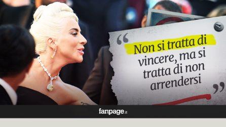 A star is born: da vittima di bullismo a diva di fama mondiale. Buon compleanno Lady Gaga
