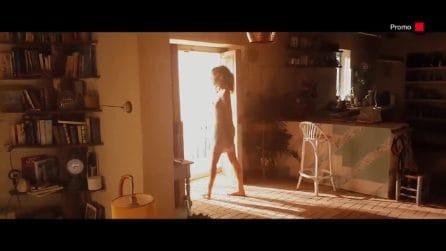 Il Molo Rosso, il trailer della serie tv