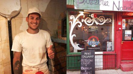 La pizzeria napoletana più a sud del mondo è a Puerto Natales, in Patagonia