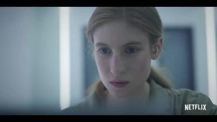 Osmosis, il Trailer ufficiale della serie Netflix