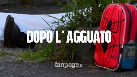 """Agguato fuori scuola a Napoli, la preside: """"Abbiamo paura che domani tutto torni come prima"""""""