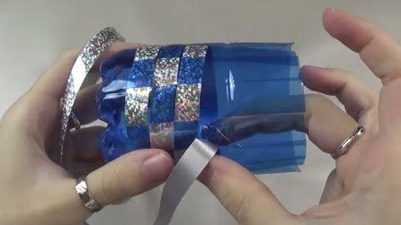 Come fare un cestino di Pasqua con una bottiglia: il modo più creativo per riciclarla