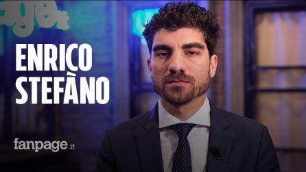 """Enrico Stefàno (M5s): """"Abbiamo il dovere di andare avanti con l'iter dello stadio della Roma"""""""