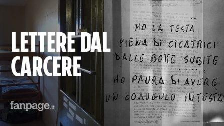 """Le lettere dei detenuti nel carcere di Viterbo raccontano abusi e pestaggi: """"Ho paura di morire"""""""