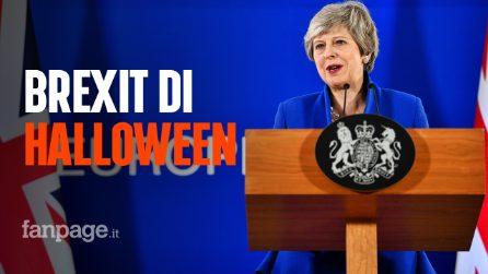 Brexit rimandata al 31 ottobre: accordo tra Ue e Regno Unito per la proroga di 6 mesi