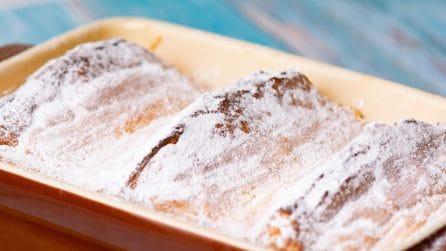 Salzburger Nockerl: la ricetta originale del dolce austriaco soffice e leggero!