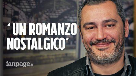 """'Il ladro di giorni' di Guido Lombardi: """"Un libro e un film per raccontare la scoperta dei padri"""""""