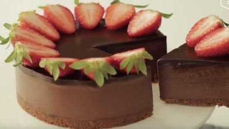 Mousse cake: il dessert cremoso e goloso che vi farà impazzire