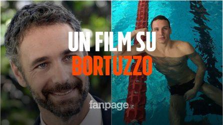 """Raoul Bova: """"Farò un film su Manuel Bortuzzo e i campioni di nuoto italiani"""""""