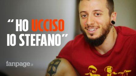 """Torino, confessa il killer di Stefano Leo: """"Non lo conoscevo, volevo soffrisse come me"""""""