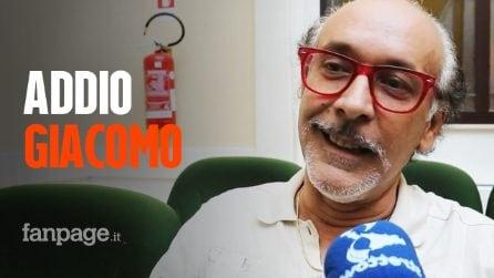 """Morto Giacomo Battaglia, il comico del """"Bagaglino"""" aveva solo 54 anni"""