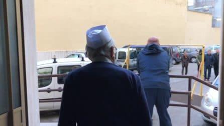 Chef Rubio incontra Dino Impagliazzo, l'uomo che ogni giorno sfama 300 senzatetto