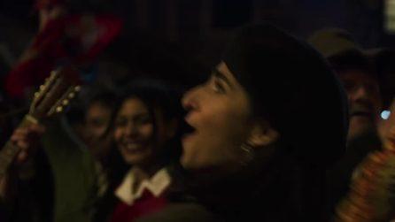 La casa di carta 3, il trailer ufficiale della serie Netflix