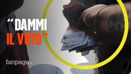 Torre del Greco: arresti dopo l'inchiesta di Fanpage.it su soldi, lavoro e cibo in cambio di voti