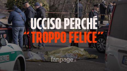 """Omicidio Stefano Leo, l'assassino confessa: """"Ho preso un italiano a caso. Lui era troppo felice"""""""
