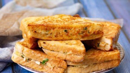 Pane all'uovo con petto di pollo: una ricetta piena di sapore che piacerà a tutti!