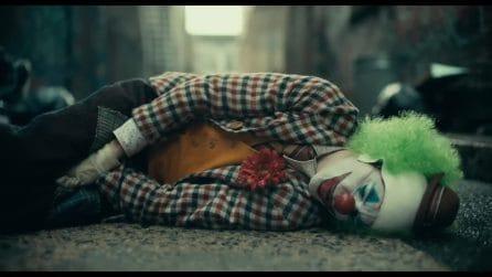 Joker, il teaser trailer italiano