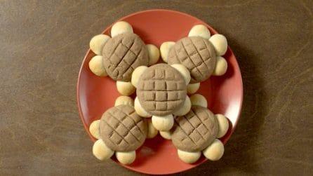 6 modi ingegnosi per creare biscotti con utensili da cucina!