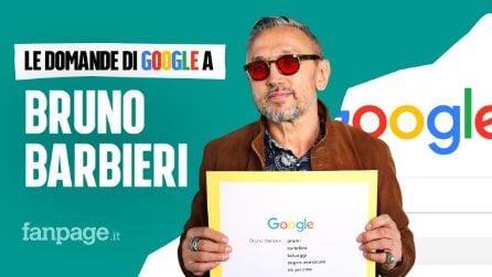 Bruno Barbieri, stelle, ristorante, Masterchef, ricette: lo chef risponde alle domande di Google
