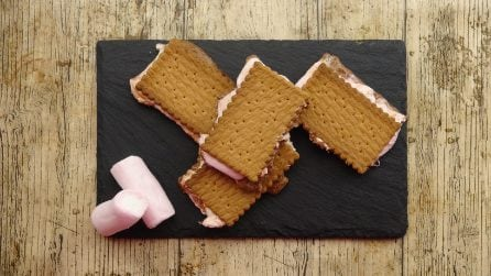 3 ricette sfiziose da fare con i marshmallow!
