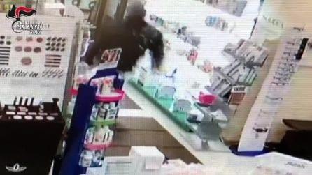 Rapinatore seriale terrorizzava Monte Sacro: faceva irruzione a volto coperto, armato di coltello