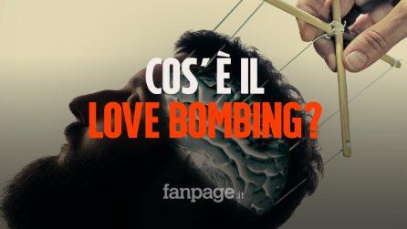 """Cos'è il love bombing: come riconoscerlo e come difendersi dalla """"trappola emotiva"""""""