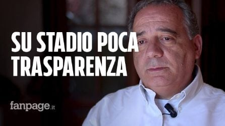 """Stadio della Roma, Caudo: """"Con M5s ritorno a 'rito romano' di pressioni e poca trasparenza"""""""