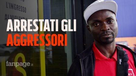 """Investito e picchiato perché """"nero"""": i carabinieri arrestano quattro ragazzi"""