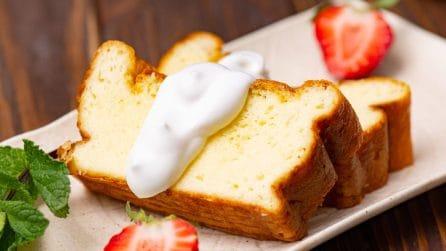 Creme brulée french toast: morbido dentro e croccante fuori!