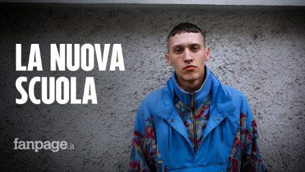 """Massimo Pericolo, da 7 miliardi all'esordio Scialla Semper: """"Le mie canzoni scritte in carcere"""""""