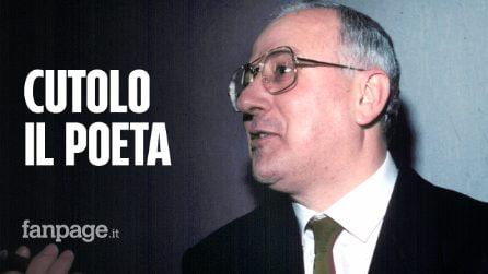 Il boss di camorra Raffaele Cutolo diventa poeta: in 100 pagine la sua vita in carcere al 41bis