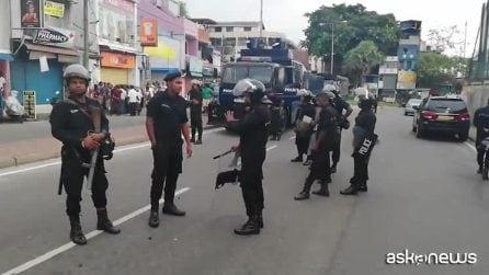 Attacchi in Sri Lanka, 40 arresti. C'era un allarme attentati