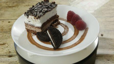 Ecco come servire un dessert in maniera originale: stupirai tutti i tuoi ospiti!