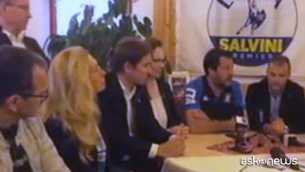 """Di Maio contro Salvini: """"Grave che qualcuno neghi il 25 aprile, il giorno della Liberazione"""""""