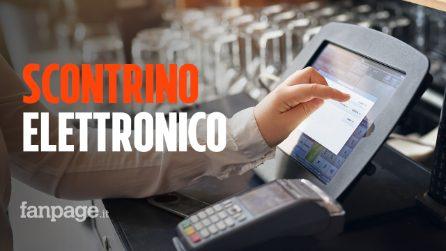 Nuovo scontrino fiscale elettronico e casse digitali: cosa cambia per commercianti e clienti