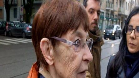 """Agguato a Milano, uomo in fin di vita. La testimone: """"Ho sentito gli spari, ma non ho visto niente"""""""