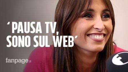 Benedetta Parodi: il tutorial di cucina in Tv non va più, ora mi dedico al web