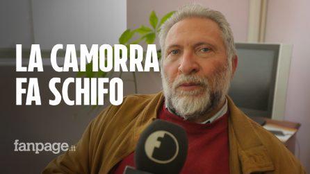 """Agguato fuori scuola a Napoli, il Maestro di Strada Cesare Moreno: """"Riappropriamoci della nostra casa"""""""