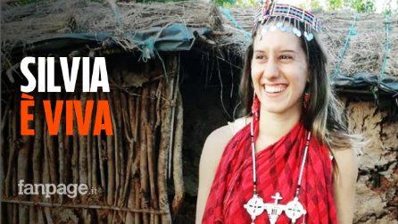 Silvia Romano è viva: l'annuncio degli investigatori in Kenia sulla volontaria italiana scomparsa