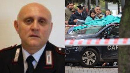 Sparatoria a Cagnano Varano, è Vincenzo Carlo Di Gennaro il carabiniere ucciso nella sparatoria