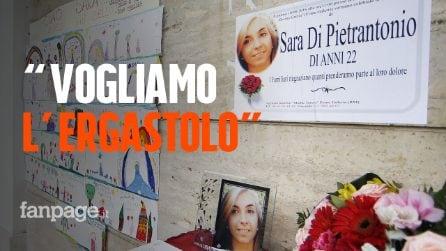 """Omicidio Sara Di Pietrantonio, la Cassazione annulla la condanna a Paduano: """"Vogliamo l'ergastolo"""""""