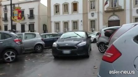 Fratturavano ossa per truffare assicurazioni: 34 fermi a Palermo
