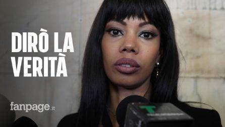 """Processo Ruby Ter, Marysthell Polanco dopo la morte di Fadil: """"Ho deciso di dire la verità"""""""